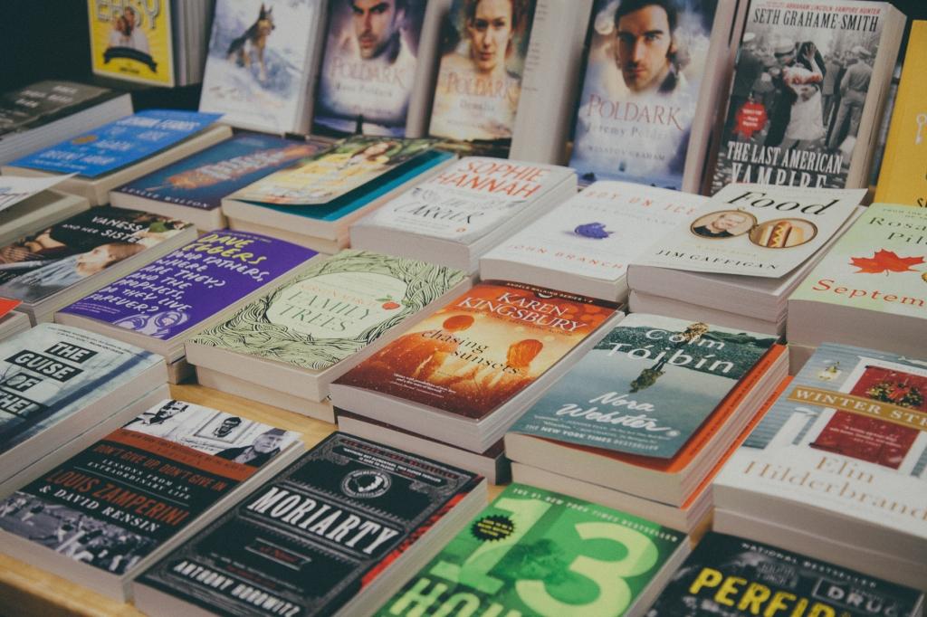 Buffalo Books and Coffee-12